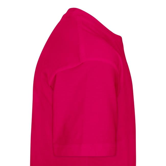 Hot Pink My Dollhouse Heart