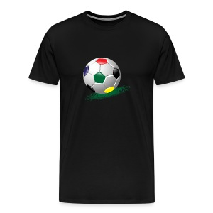 World Cup South Africa - Men's Premium T-Shirt