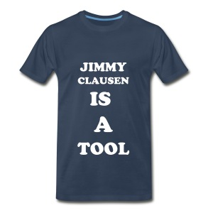 O JIMMY - Men's Premium T-Shirt
