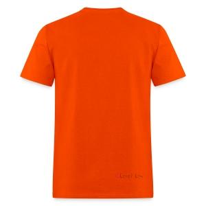 Fick Ja Airride - White/Color - Men's T-Shirt
