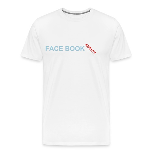 FBA1 - Men's Premium T-Shirt