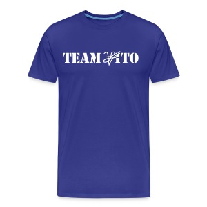 Team LVito - Men's Premium T-Shirt