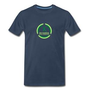 Avi Nardia Kapap Combatives - Men's Premium T-Shirt