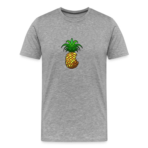 PWNAPPLE the must have - Men's Premium T-Shirt