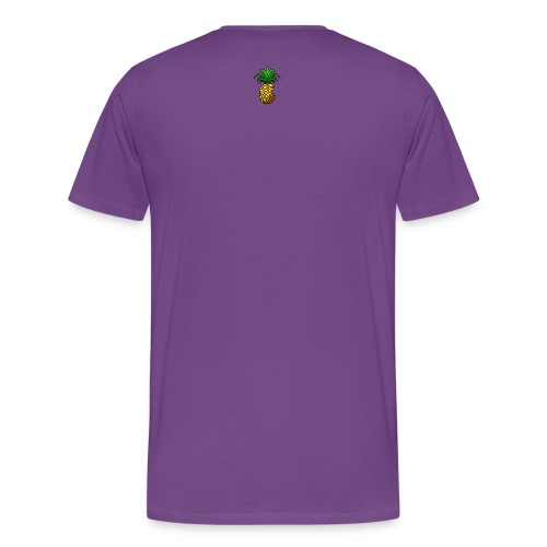 sn0w day´s are welcome - Men's Premium T-Shirt