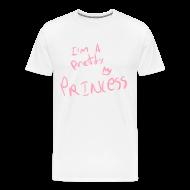 T-Shirts ~ Men's Premium T-Shirt ~ WB's Shirt Original (m3ns)