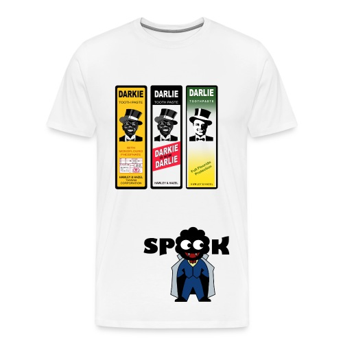 Darkie Toothpaste - Men's Premium T-Shirt