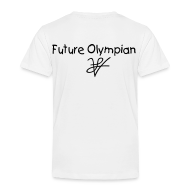 Baby & Toddler Shirts ~ Toddler Premium T-Shirt ~ Toddler Future  n tee