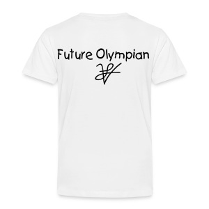 Toddler Future  n tee - Toddler Premium T-Shirt