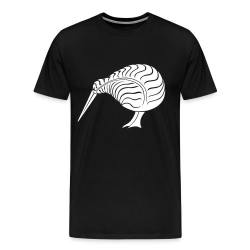 Men's Fern-wi Tee - Men's Premium T-Shirt