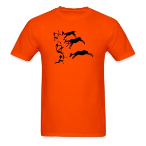 Lascaux Cave Art Shirt - Men's T-Shirt