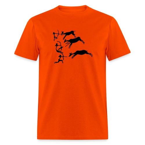 Lascaux Cave Art Shirt - Men's T-Shirt