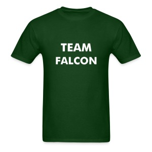 Team Falcon - Men's T-Shirt