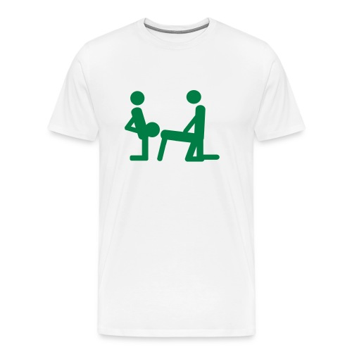 This T-shirt is perfect for everyone. - Men's Premium T-Shirt