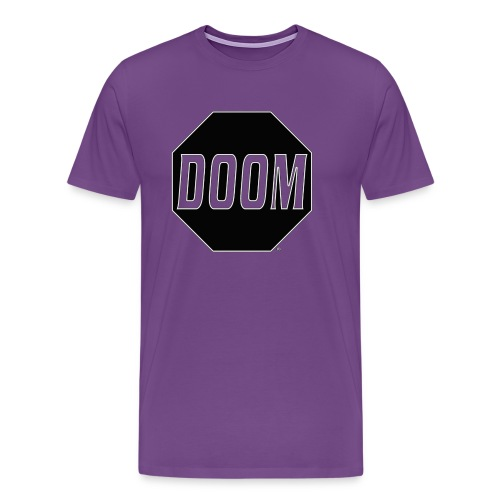 DOOM T-Shirt - Men's Premium T-Shirt