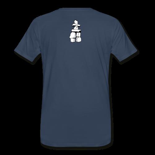 Vancouver Shirt Men's Vancouver Canada Shirt - Men's Premium T-Shirt