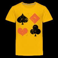 Kids' Shirts ~ Kids' Premium T-Shirt ~ New Kids Designer T-shirts
