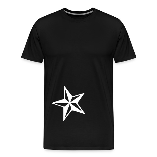 Star Shirt - Men's Premium T-Shirt