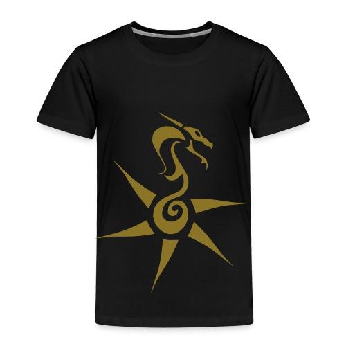 Dragon - Toddler Premium T-Shirt