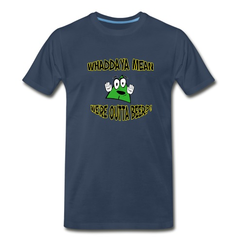 The Sneables - Men's Premium T-Shirt