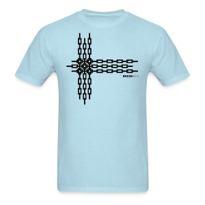 BULGEBULL CHAIN - Men's T-Shirt
