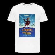 T-Shirts ~ Men's Premium T-Shirt ~ Article 5246280
