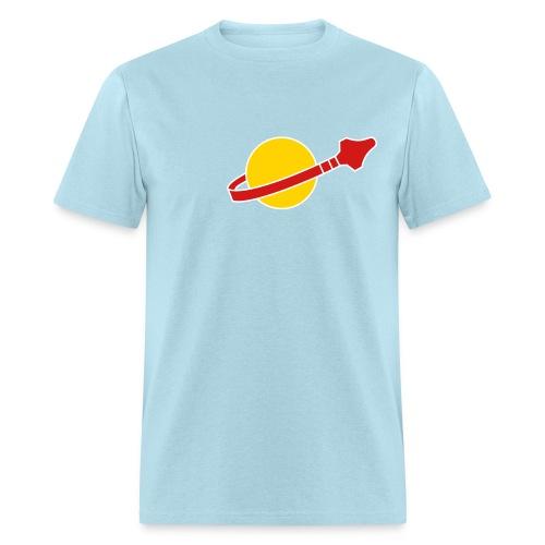 Spaceman - Men's T-Shirt