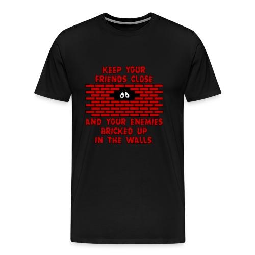 Bricked - Men's Premium T-Shirt