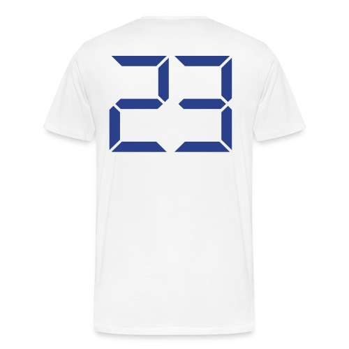 24 Number  - Men's Premium T-Shirt