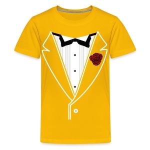 Custom Classic for Kids - Kids' Premium T-Shirt