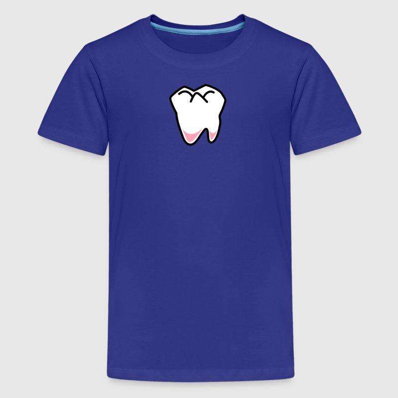 Single tooth fairy dentist t shirt spreadshirt for Tooth fairy t shirt
