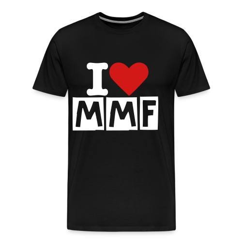 MMF - Men's Premium T-Shirt