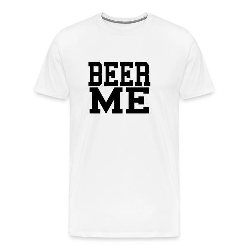 irsh - Men's Premium T-Shirt