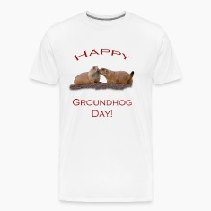 Groundhog Day Kiss