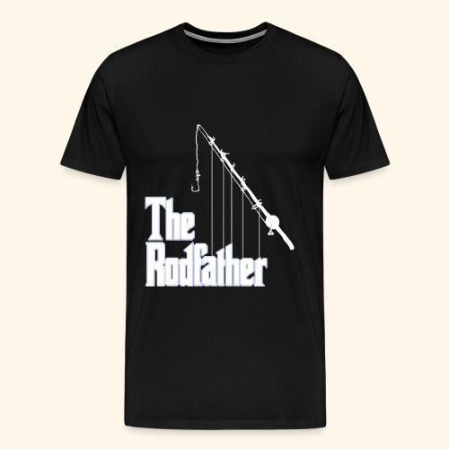 rod father - Men's Premium T-Shirt