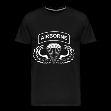 Airborne Hardcore