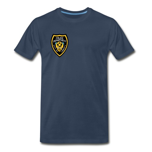 LCPD SHIRT BASIC - Men's Premium T-Shirt