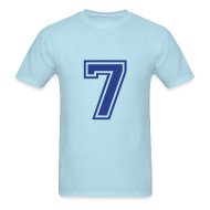 T-Shirts ~ Men's T-Shirt ~ Article 6389017