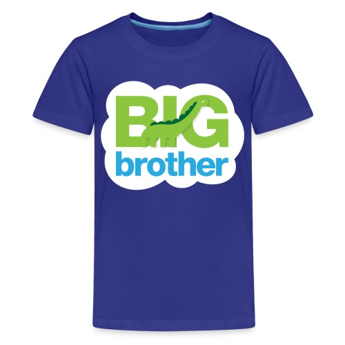 Imma Big Brother! - Kids' Premium T-Shirt