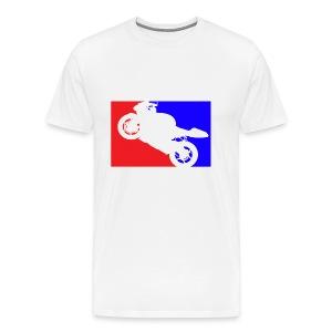 super bike 2 - Men's Premium T-Shirt