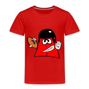 Sneables Toddler t-shirt - Toddler Premium T-Shirt