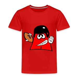 Sneables Toddler t-shirt - Toddler Premium T-Shirt