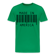 T-Shirts ~ Men's Premium T-Shirt ~ Made in America