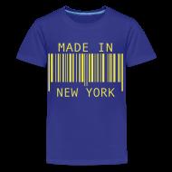 Kids' Shirts ~ Kids' Premium T-Shirt ~ Made in New York