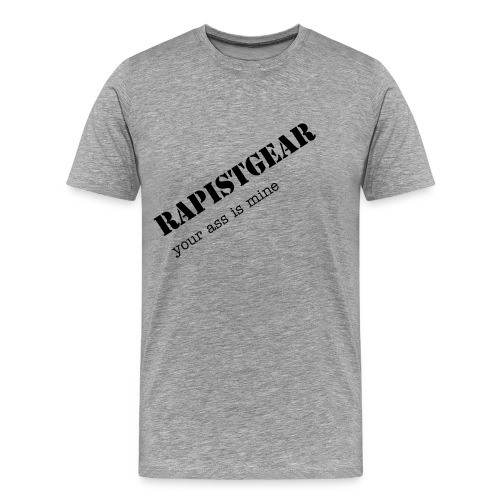 the classic - Men's Premium T-Shirt