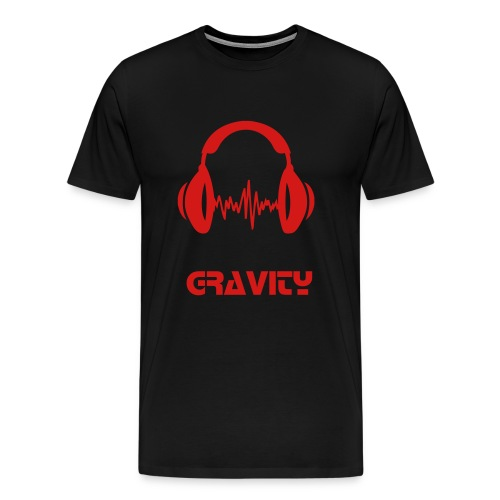 Gravity colection - Men's Premium T-Shirt