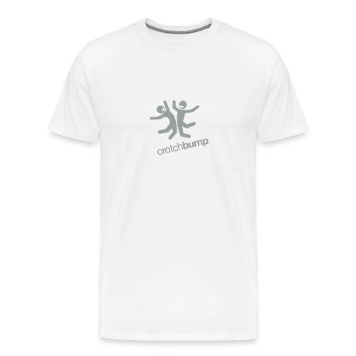 inexpensive pimp lean crotchbump - Men's Premium T-Shirt