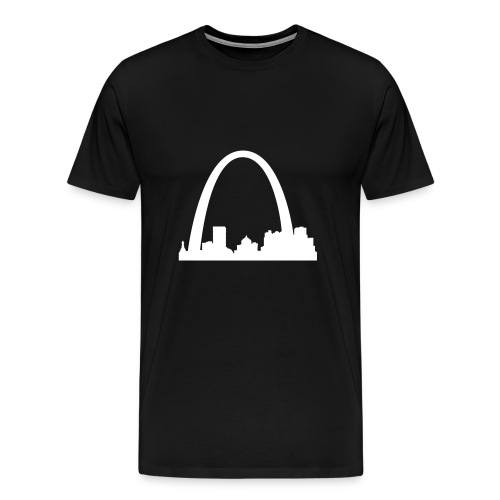 camaro - Men's Premium T-Shirt