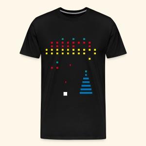 LowRez5 - Men's Premium T-Shirt