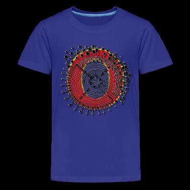 O Name Shirt Design
